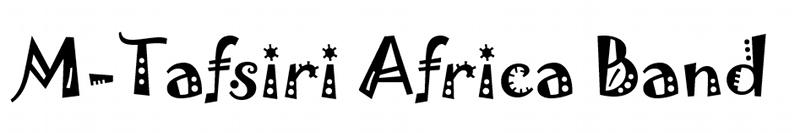 M-Tafsiri Africa Band