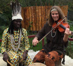 M-Tafsiri Africa Duo